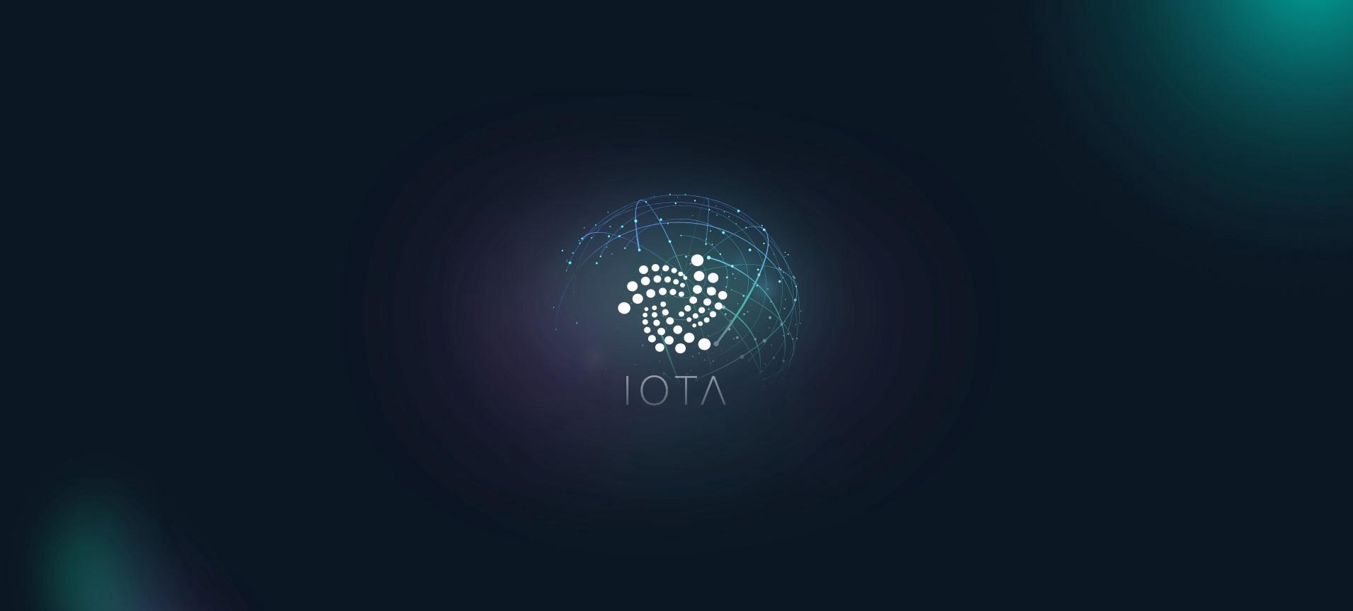 Iota ready